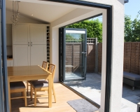 Kitchen Extension Petersfield -2