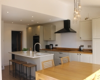 Kitchen Extension Petersfield -1